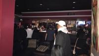 Polisi Grebek Pesta Seks Swinger di New York, Ada 80 Orang di Dalamnya