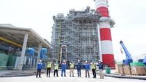 Progres Pembangkit 90%, PLTGU Jawa-1 Ditarget Beroperasi Desember 2021