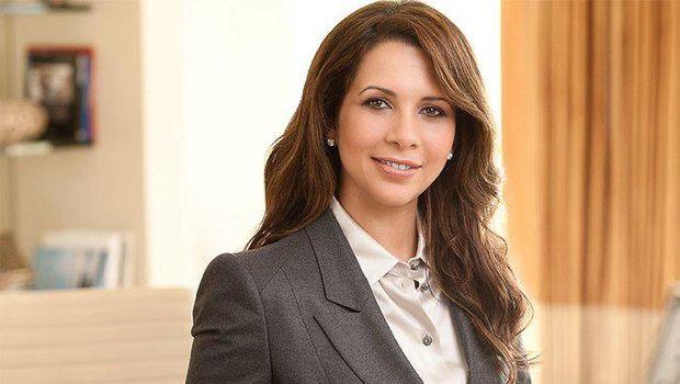 Putri Haya dari Yordania (Foto: Stepfeed)