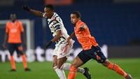 Jelang MU Vs Istanbul Basaksehir: Rafael Kembali ke Old Trafford