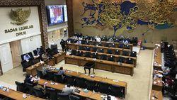 PDIP-PPP Ingin RUU HIP Masuk Prolegnas Prioritas 2021, 7 Fraksi Menolak
