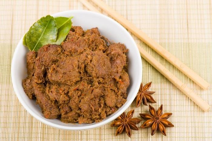 Selain Daging, Ini 5 Rendang yang Jadi Lauk Nasi Kapau