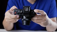 Review Lumix G100, Oke Buat Nge-Vlog Anti Ribet