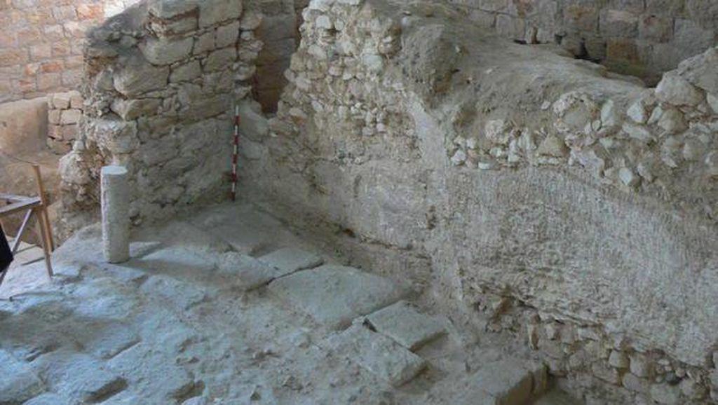Inikah Rumah Masa Kecil Yesus di Nazareth?