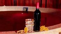 Sultan! Hotel Ini Tawarkan Rendam Diri dengan Wine