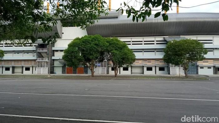 Stadion Mandala Krida 2020