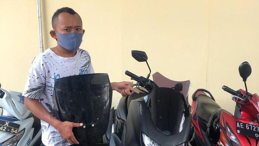 Pelaku Tabrak Lari di Ngawi Diringkus Polisi Usai 4 Bulan Diselidiki