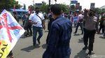 Tak Memiliki Izin, Aksi Tolak Rizieq di Kendal Dibubarkan Polisi