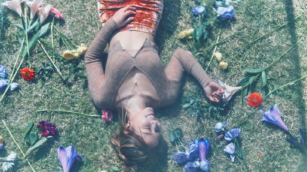 10 Potret Memesona BoA untuk Album BETTER