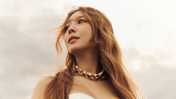 Teaser foto BoA untuk comeback Better