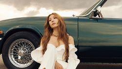 Vokal Memukau BoA di Album Perayaan Debut Ke-20