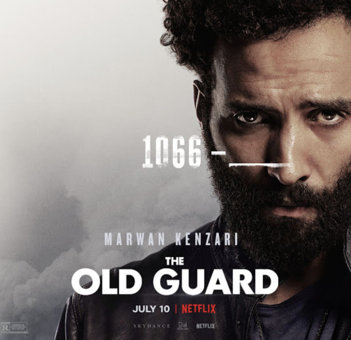 The Old Guard. Ist