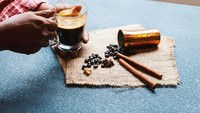 Catat! Ini 9 Manfaat Minum Kopi di Pagi Hari