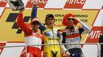 Ciao, Vale! 9 Momen Indah Rossi Bersama Yamaha
