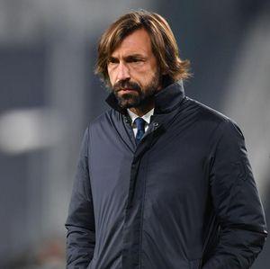 Juventus Vs Torino: Laga Penting Pirlo
