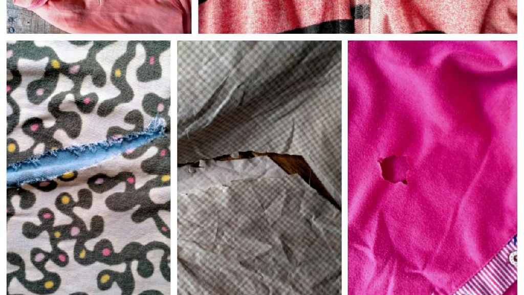 Teror Bocah Sobek Celana Dalam Pakai Silet, Dua Wanita Jadi Target