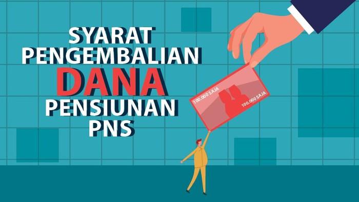 BP Tapera akan menyiapkan pengembalian Dana Taperum untuk pensiunan PNS