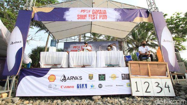 Cimaja Surf Fest Pro 2020