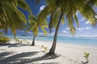 Cook Islands bebas Corona dan hanya warga sana saja yang bisa masuk selama penutupan perbatasan. (Getty Images/iStockphoto/patrickoberem)