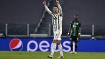 Juventus Terlalu Bergantung kepada Ronaldo?