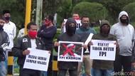 Ada Demo Tolak Rizieq di Sejumlah Daerah, Polri Ingatkan Hal Ini