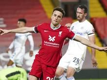 Jelang Liverpool Vs Atalanta: Kans Jota Bikin Rekor Lagi