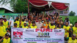 Dua Program Andalan Yoni untuk Majukan Kaum Milenial di Mojokerto
