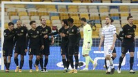 Dynamo Kiev Vs Barcelona: Menang 4-0, Blaugrana ke 16 Besar