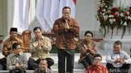 Melihat Hobi Gowes Menteri KKP Edhy Prabowo yang Ditangkap KPK