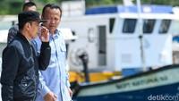 Pernyataan KKP Soal Penangkapan Edhy Prabowo Oleh KPK