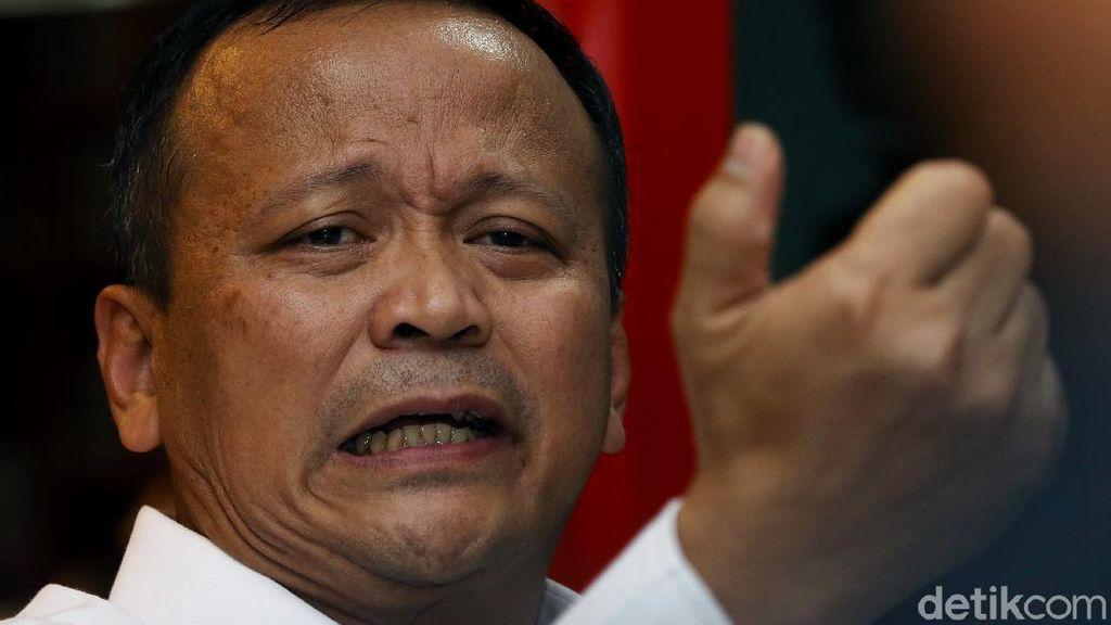 Edhy Prabowo yang Ditangkap KPK di Mata Nelayan Indramayu-Cirebon