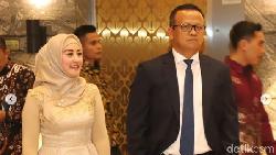 3 Fakta Harta Edhy Prabowo dan Istri yang Ditangkap KPK