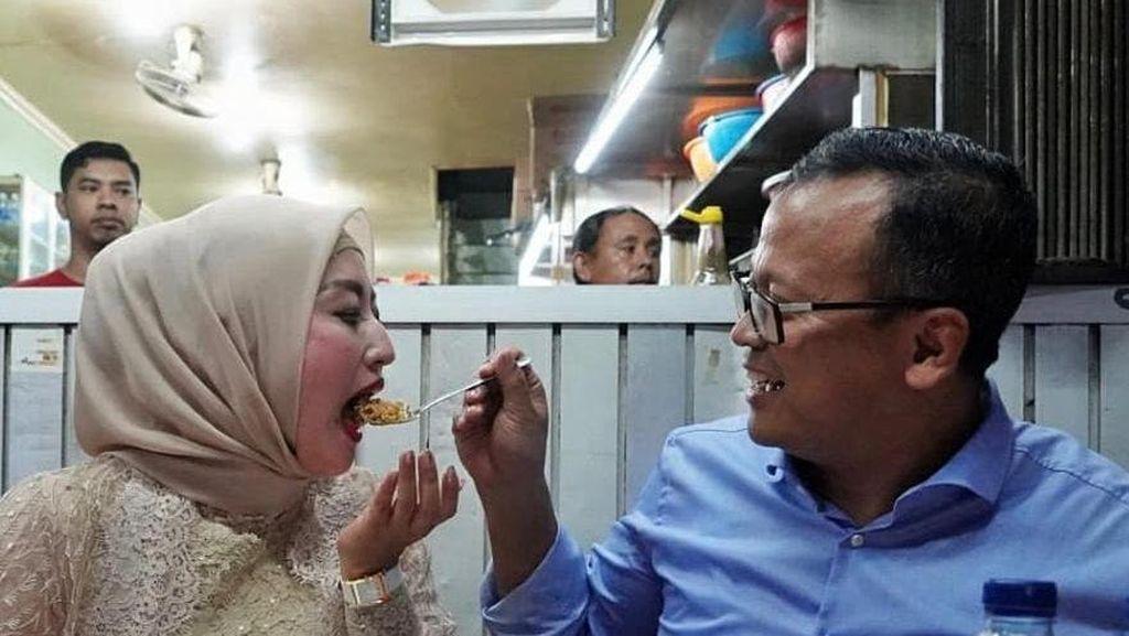 Edhy Prabowo Dicokok KPK, Gerindra Jabar: Pasti Ikuti Ketentuan Hukum