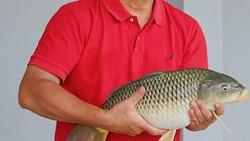 Edhy Prabowo, Menteri KKP yang Hobi Mancing dan Doyan Banget Sambal Roa