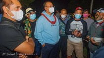 Cerita Miftah Sabri soal Agenda Edhy Prabowo di Hawaii