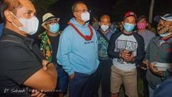 Mengintip Gaya Edhy Prabowo di AS, Sebelum Pulang dan Dijemput KPK