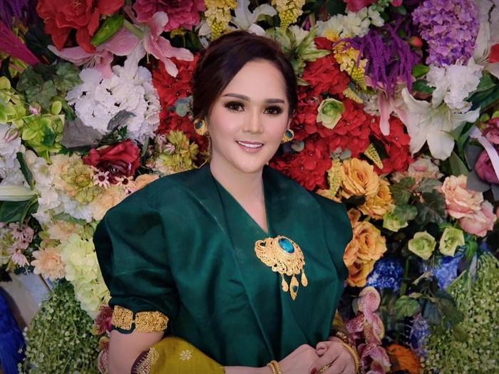 Nadia Margareza viral karena uang panai Rp 300.777.000 dengan Mahar 1 Unit Rumah Seharga 3 Miliar + 1 Stel Berlian