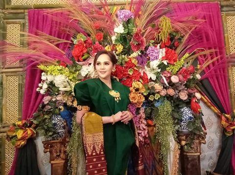Nadia Margareza viral karena uang panai Rp 300.777.000 dengan Mahar 1 Unit Rumah Seharga 3 Miliar + 1 Set Berlian