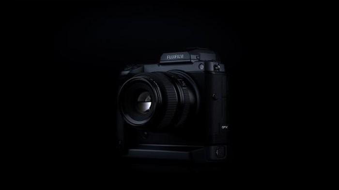 Fujifilm Rilis Kamera Inframerah 100 Megapixel