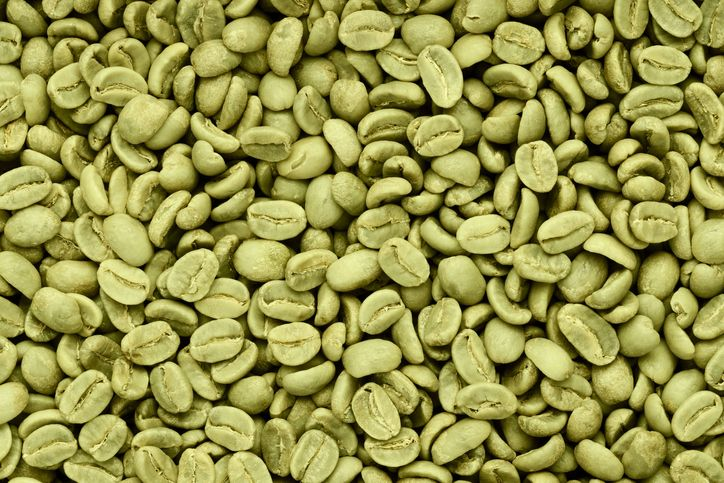 5 Cara Konsumsi Green Coffee untuk Turunkan Berat Badan