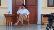 Ingatkan Prokes, Gubernur Banten Serahkan Penertiban Baliho HRS ke Pemda