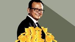 Sederet Harta Edhy Prabowo yang Baru Dijemput KPK