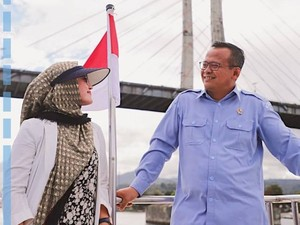 Ini Harga Tas Hingga Sepatu Mewah Edhy Prabowo dan Istri yang Disita KPK