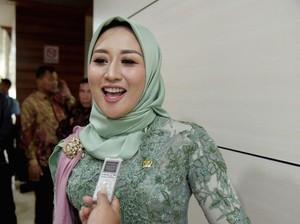 Sosok Iis Rosita Dewi, Anggota DPR Istri Edhy Prabowo yang Ikut Ditangkap KPK