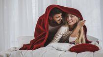 5 Tips Jaga Stamina Agar Tak Ngos-ngosan Saat Bercinta
