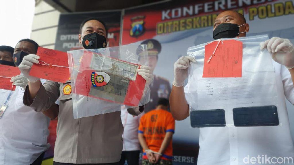 Polisi Bongkar Kasus Investasi Bodong Rp 15 M Berkedok Jual Beli Valas