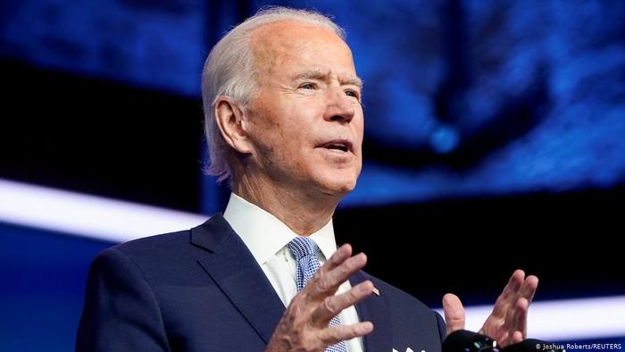Joe Biden Kantongi Izin Resmi Transisi Pemerintahan, Selanjutnya Apa?