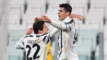 Juve Vs Ferencvaros: Gol Morata di Injury Time Antar Bianconeri ke 16 Besar
