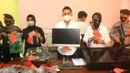 Beraksi 16 Kali, Remaja di NTB Spesialis Bobol Brankas Ditangkap