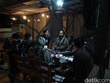 Potret Rekomendasi Tempat Wisata Kuliner di Bandung Timur